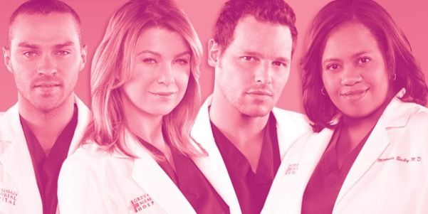 Quiz: Can You ACE This Ultimate Grey's Residents Trivia Test? -- womendotcom