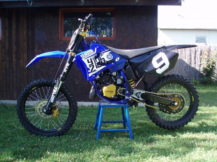 17 best ideas about yamaha yz 125 on pinterest ktm dirt bikes yamaha motocross and motocross. Black Bedroom Furniture Sets. Home Design Ideas