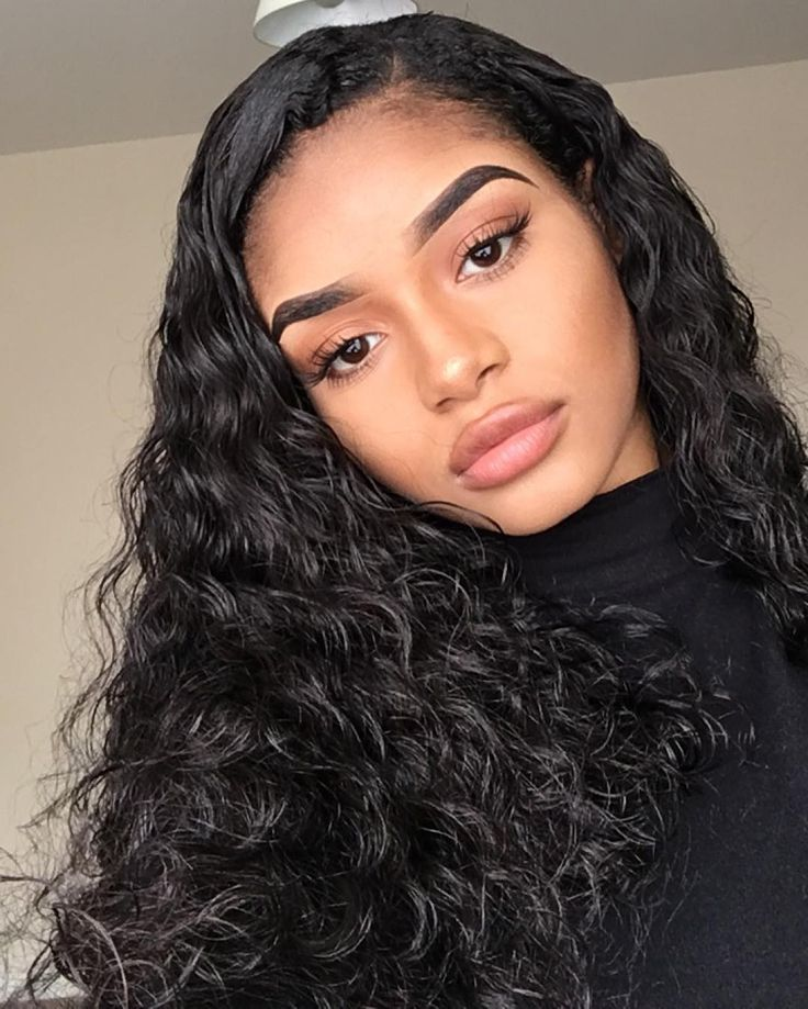 Pin By نجوم القمر On Insta Finds Hair Human Hair Wigs Hair Styles