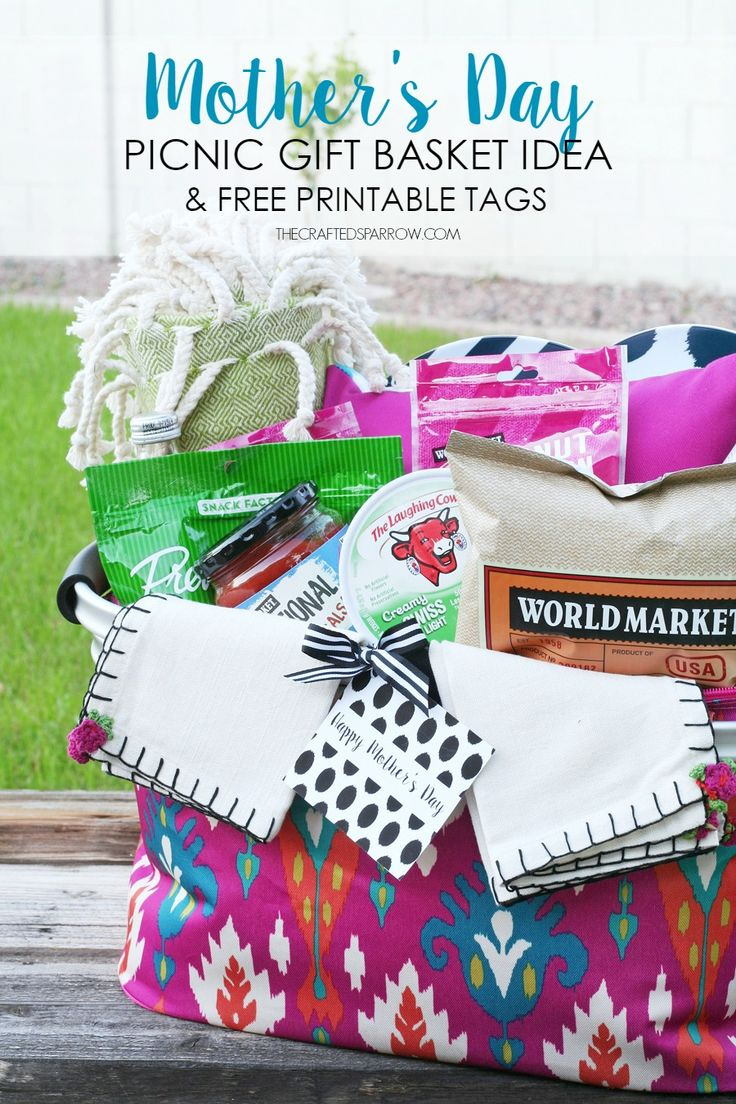 Wedding Gift Picnic Basket Ideas : day picnic gift basket idea picnic gift basket gift basket ideas ...