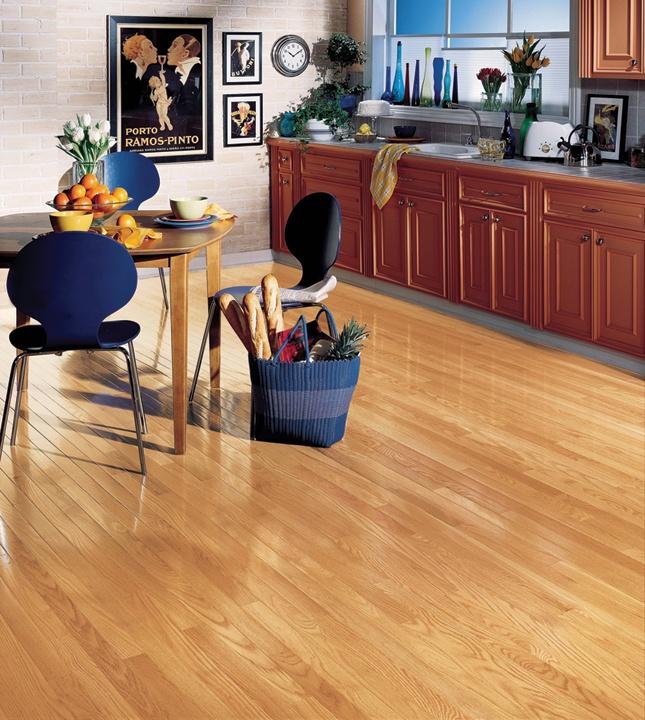 44 Best Bruce Flooring At HomeFront Images On Pinterest