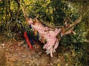 """New artwork for sale! - """" The Hammock by Boldini Giovanni """" - http://ift.tt/2zDtM7a"""