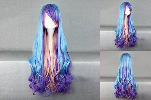Ladieshair Cosplay Perücke blau 80cm lolita Ladieshair.de https://www.amazon.de/dp/B00O91KWSQ/ref=cm_sw_r_pi_dp_x_gHWVyb6DJ33C4