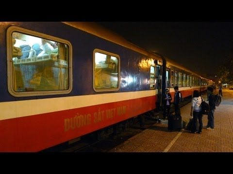 Train travel in Vietnam | Train times, fares, photos, how to buy tickets