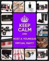 """Contact me to Host an On Line """"LASH BASH""""!!!  Earn free Product and 1/2 Price items!!"""
