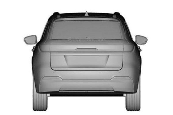 New Zombie Saab Suv Coming Up New Zombie Saab Cool Stuff