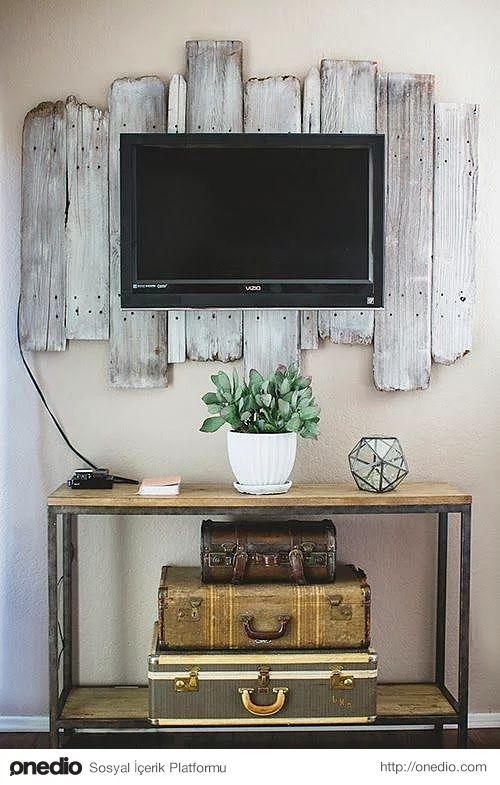 Die besten 25+ Ev dekorasyon Ideen auf Pinterest Dekorasyon - wohnzimmer deko vintage