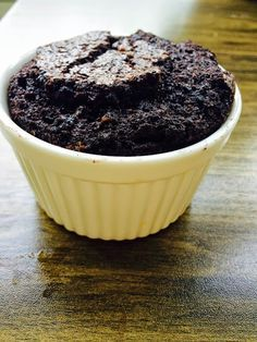 Çikolatalı Sufle – Bade'nin Şekeri