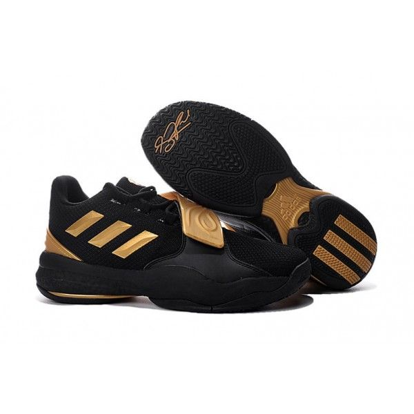 cheap adidas d roshe 7 gold black basketball shoes for sale. Superstar  OutfitAdidas SuperstarAdidas OutfitAdidas ShoesD Rose ...