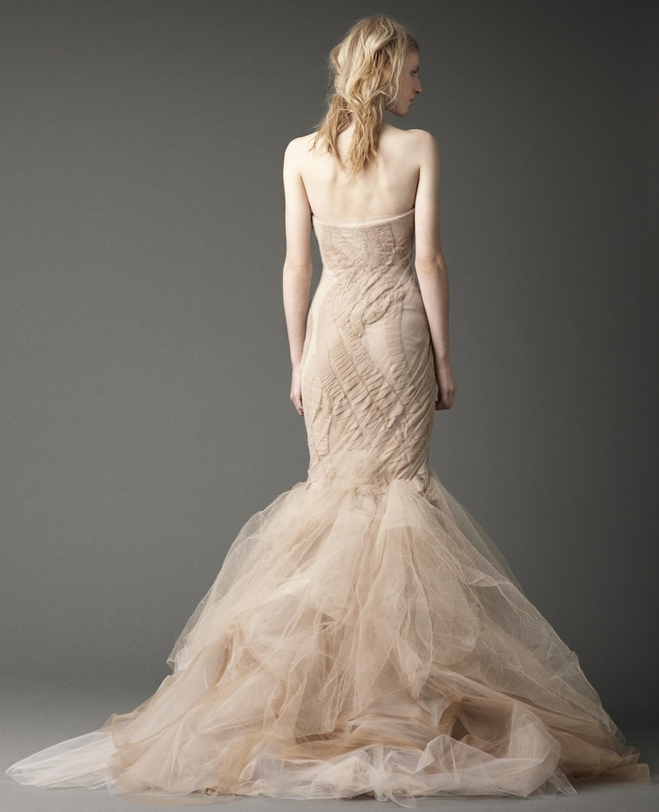 17 best images about vera wang bride wedding dresses 2012 for Best vera wang wedding dresses