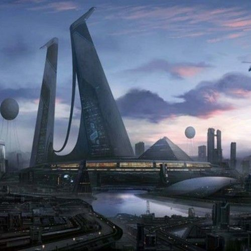 ADVENTURES IN SPACE MIX PART ONE - D/L by TRANSLUNAR by TRANSLUNAR, via SoundCloud