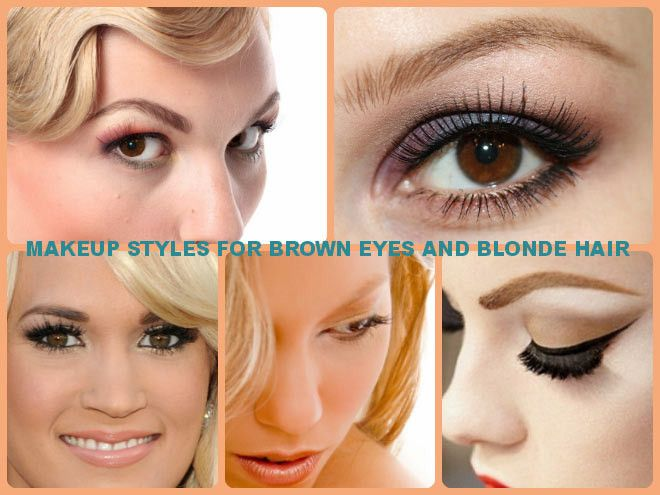 72 Best Images About Brown Eyed Girl With Blonde Hair On Pinterest | Hazel Eyes Blonde Brown ...