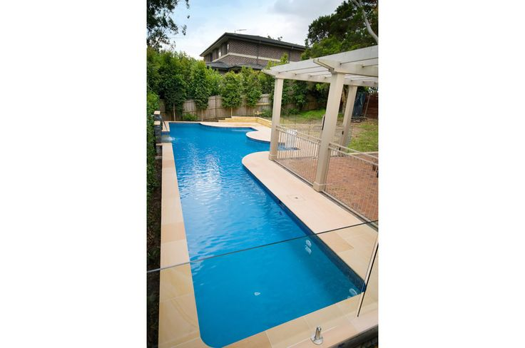 16 Best Lap Pools Images On Pinterest Lap Pools Pools And Swiming Pool