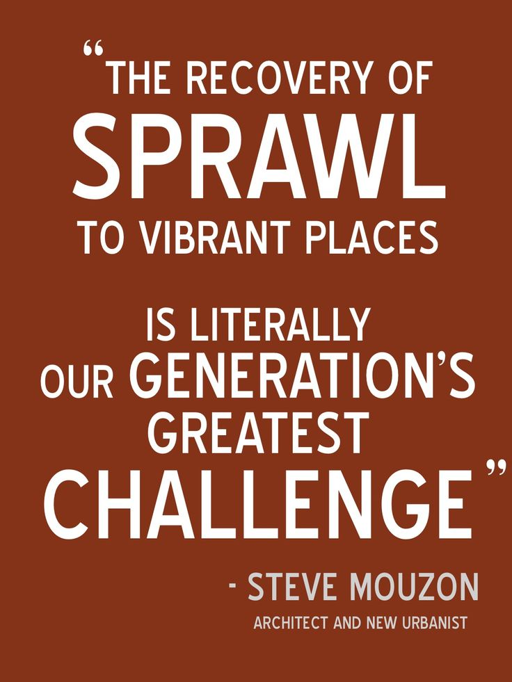 Planning Quotes 28 Best Quotes From New Urbanists Images On Pinterest  City Quotes