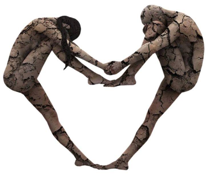 Zamilovanost nebo láska?   Ester Davidová