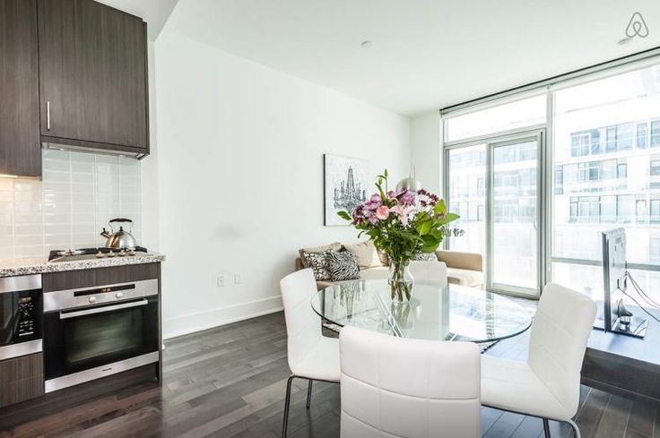 Rent this 1 Bedroom Apartment in Toronto for $133/night. Has Waterfront and Shared Indoor Pool. Read 1 review and view 24 photos from TripAdvisor