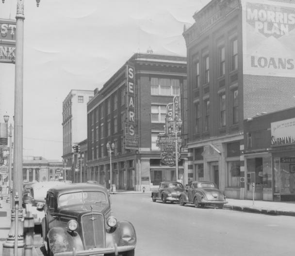 17 Best Images About Remember When In Evansville Indiana On Pinterest Post Office
