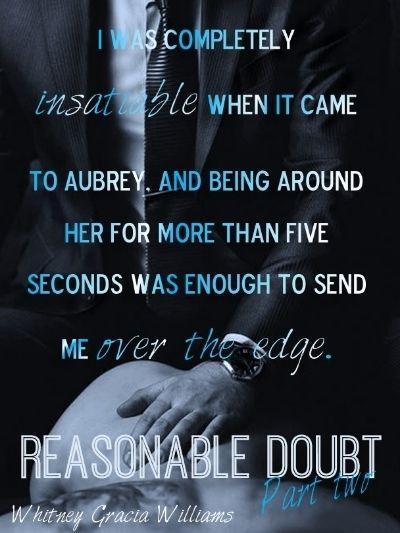 Reasonable Doubt Vol2 · Sprüche Über FreundeBuch FreundeMottos