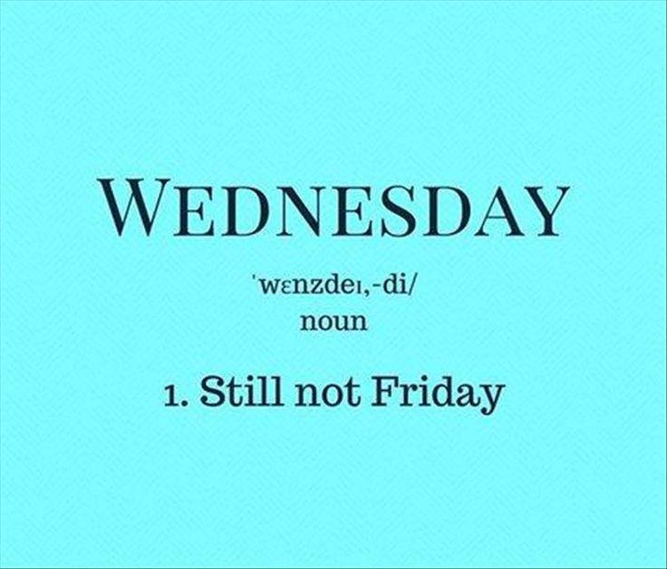 f9fc1ff71f1c2b6e3056144ba5225002 52 best wednesday memes images on pinterest good morning, hump