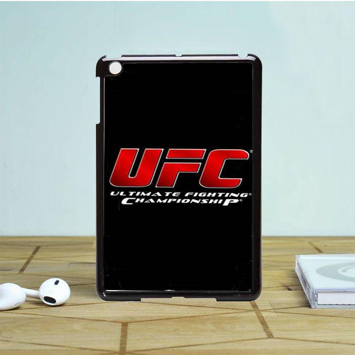 Ultimate Fighting Championship iPad Mini 2 Case Dewantary