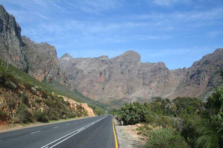 Du Toits Kloof Pass,Paarl