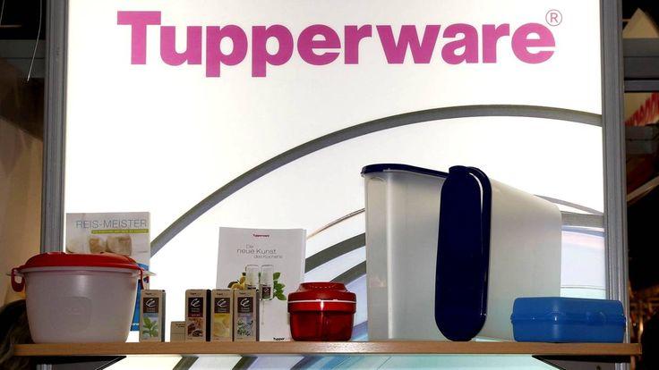 Aktuell! Plastikboxen: Warum Tupperware nun eigene Läden eröffnen will - http://ift.tt/2nEpaYu #nachrichten