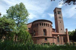 Abbazia di San Benedetto - Seregno