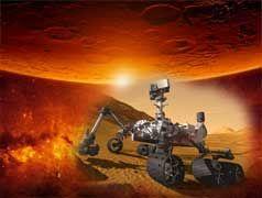 Curiosity festeggia un anno su Marte: il video della NASA - Il primo compleanno del rover che sta esplorando il Pianeta rosso: un filmato di due minuti con 548 immagini