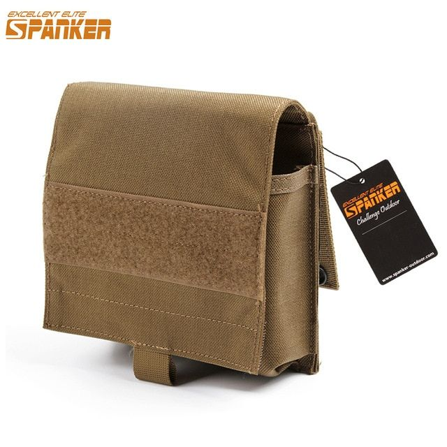 58bea3abda9f EXCELLENT ELITE SPANKER Outdoor Hunting Military Simple Utility ...