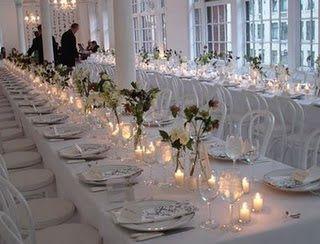 bröllop ljus - Google Search