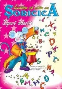 Invatam sa citim cu Soricica, http://www.e-librarieonline.com/invatam-sa-citim-cu-soricica/