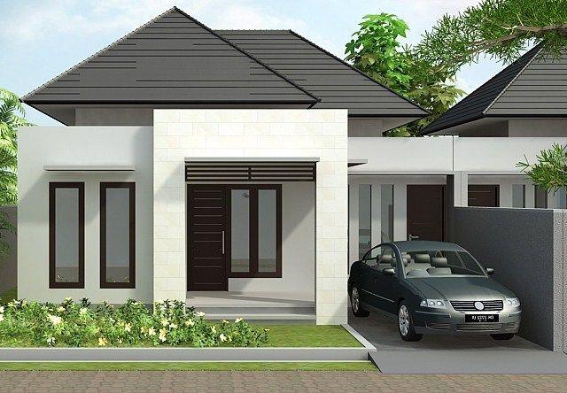 http://inrumahminimalis.com - Rumah Minimalis Type 70