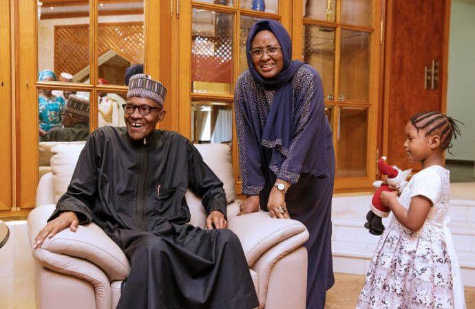 Nigerian News President Buhari