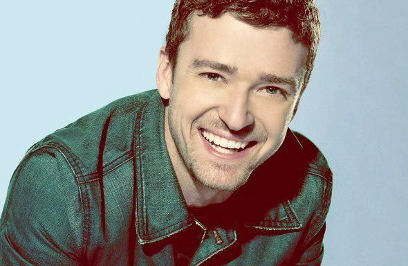 I love his teeth. :-)