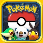 'Pokédex for iOS' by #Pokemon Is Now THE #1 PAID #iPhone #REFERENCE #APP!  --------------------------------------------  This Pokédex includes data for Unova region Pokémon (National Pokédex numbers 494 to 647) so you can use it to help you with Pokémon Black Version and Pokémon White Version, or Pokémon Black Version 2 and White Version 2. Use the Store menu to purchase additional data about Pokémon from other regions.