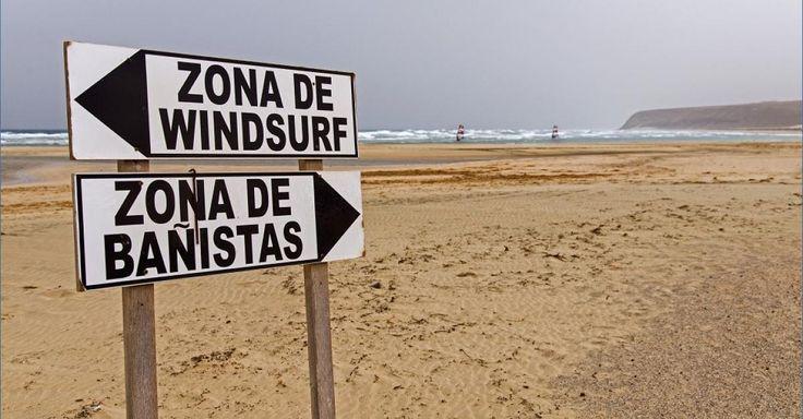 Baden surfen relaxen - Das sind die schönsten Strände auf Fuerteventura - http://ift.tt/2b7jrGV