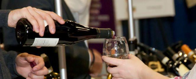2014 Boston Wine Expo Seminar Series