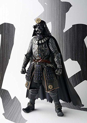 Bandai-Tamashii-Nations-Movie-Realization-Samurai-General-Darth-Vader-Star-Wars-Action-Figure-0-0