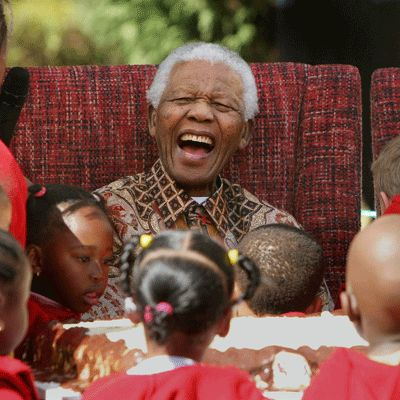 """Saying goodbye to Nelson Mandela, beloved fighter, visionary, and king  By Breyten Breytenbach """"Let us spare a thought for this old warrior who..."""
