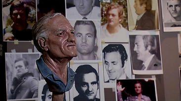 Creating the New Bust of William Bradford Bishop | NBC4 Washington