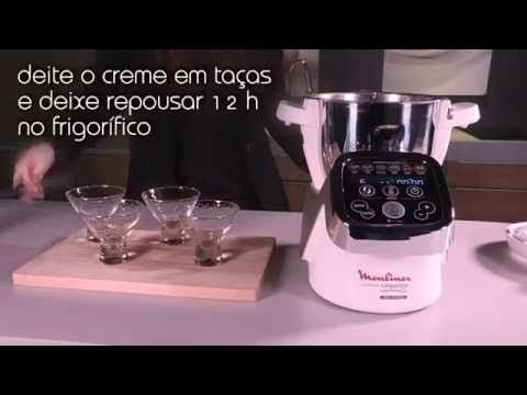 Cuisine Companion: Panna Cotta - YouTube