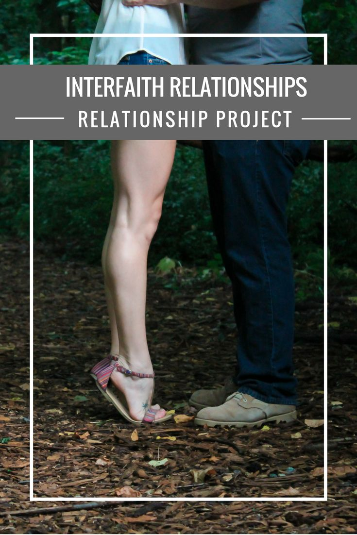 Interfaith Relationship Story and Tips to being Successful The Relationship Project https://www.relationshipproject.org/single-post/2017/01/19/Feature-Friday-Interfaith-Relationships