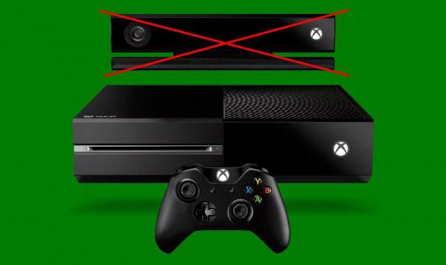 Xbox One lækkar í verði (án Kinect) - http://einstein.is/2014/05/14/xbox-one-laekkar-verdi-kinect/