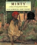 Great slightly fictionalized biography of Harriet Tubman. Great book for kids trying to understand slavery and the underground railroad.