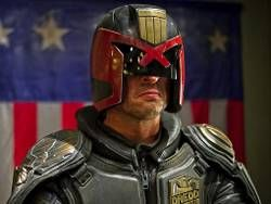 (NEW DREDD 3D VIDEO  Lionsgate's DREDD 3D will appear in theaters September 21, 2012 and a new 30 seconds TV spot video appeared today on YouTube. Watch it here under.)