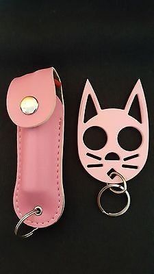 Amazon.com : POLICE MAGNUM OC-17 MACE PEPPER SPRAY 1/2oz PINK KEYCHAIN HOLSTER & WC : Sports & Outdoors