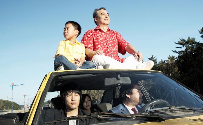 Cineast: Адам Сэндлер сыграет у Криса Коламбуса в римейке корейской комедии «Привет, призрак»