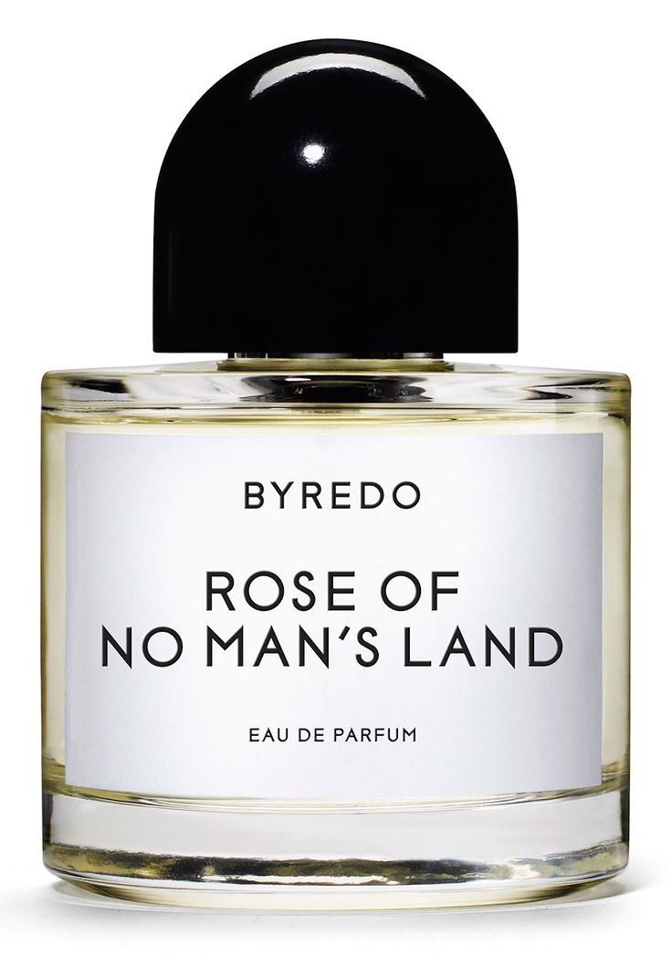 "Byredo ""Rose of No Man's Land"" Eau de Parfum for women and men.- I am undecided as to whether I would wear this."