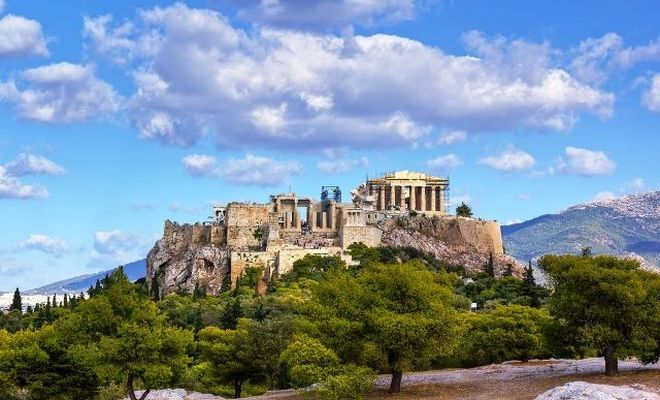 Italy and Greece Vacation Packages