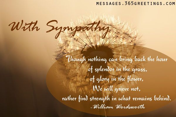 pinterest sayings and quotes of condolence | Sympathy Messages, Sympathy Messages Examples